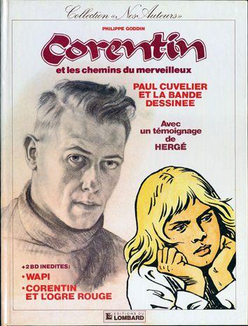 Références et monographies d'auteurs Cuveli10