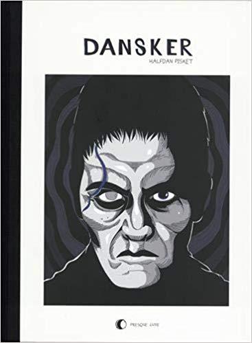 Les romans graphiques Danske10