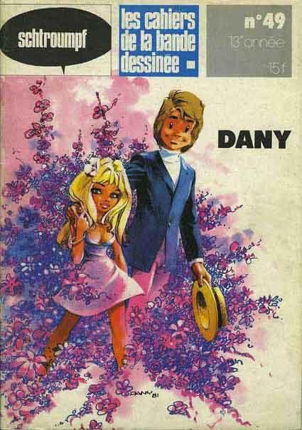 Références et monographies d'auteurs - Page 2 Dany-c10