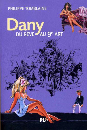 Références et monographies d'auteurs - Page 2 Dany-r10