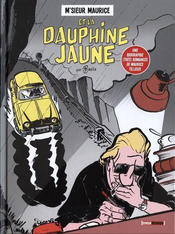 Les BD qui racontent la BD - Page 4 Dauphi10