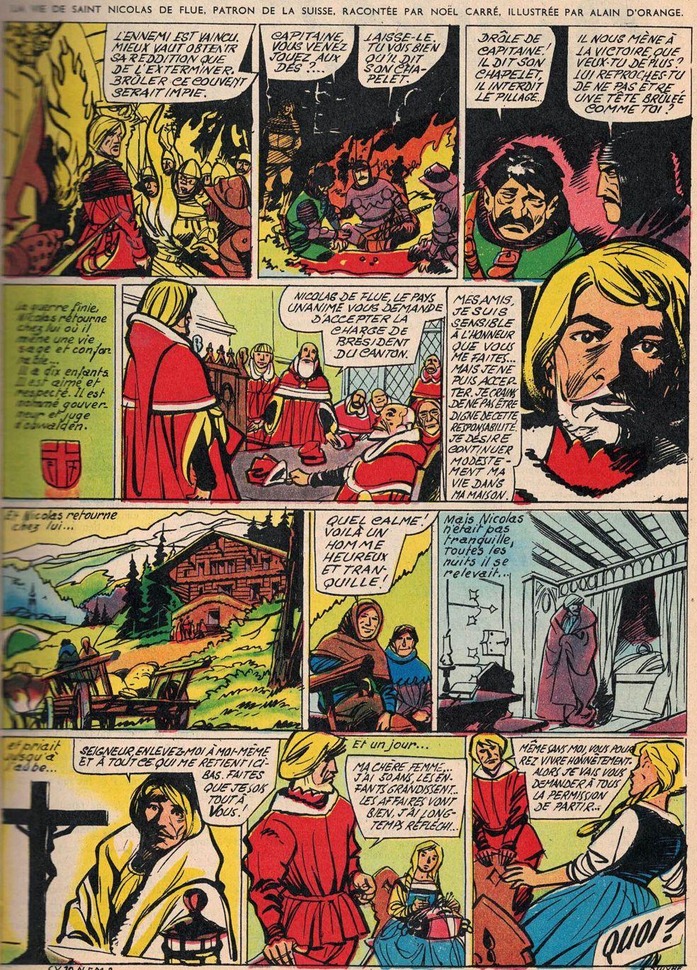 Alain d'Orange - Page 5 Deflue11