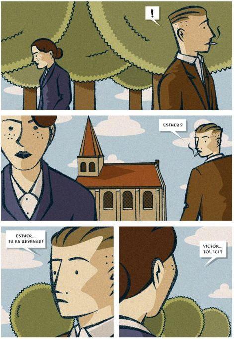 Les romans graphiques - Page 2 Degraa12