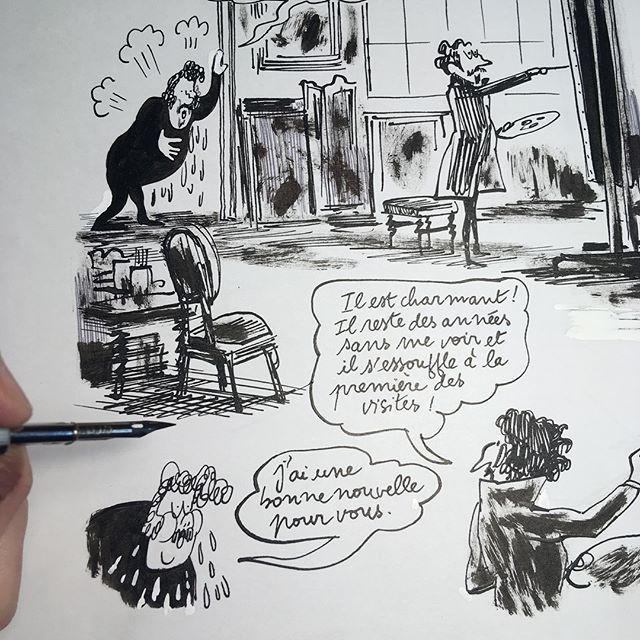 Catherine Meurisse Delacr11