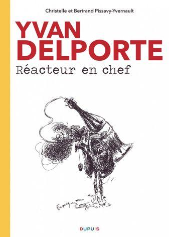 Références et monographies d'auteurs - Page 4 Delpor11