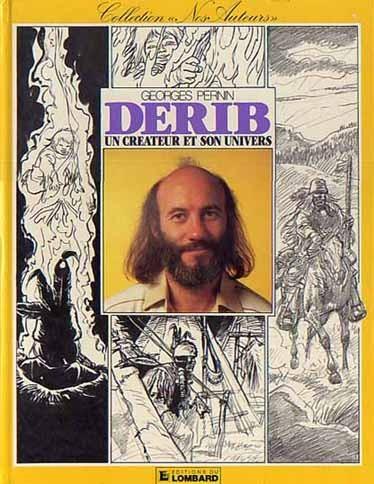 Références et monographies d'auteurs - Page 3 Derib-17