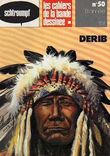 Références et monographies d'auteurs - Page 3 Derib-18