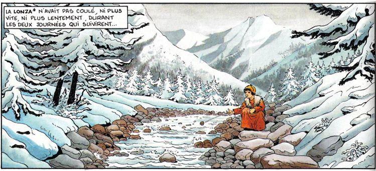 La Suisse dans la BD - Page 3 Dermau12