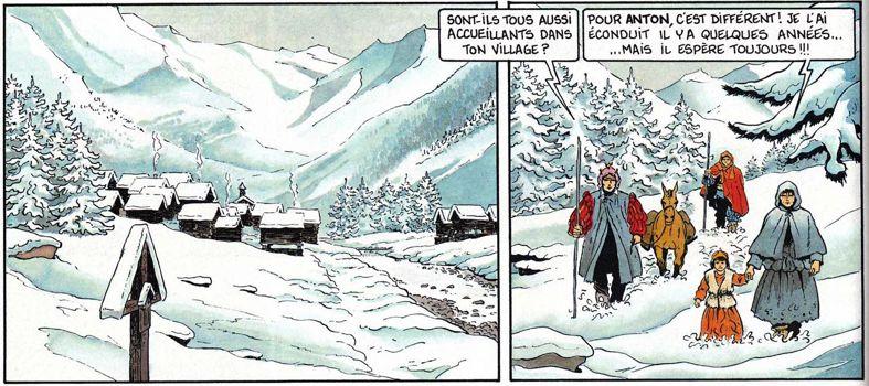 La Suisse dans la BD - Page 3 Dermau13