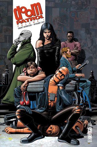 Comic books et super-héros - Page 4 Doom-p11