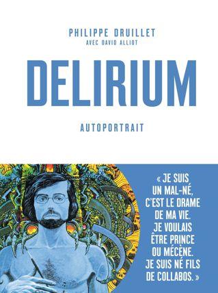 Métal Hurlant et Jean-Pierre Dionnet Druill10