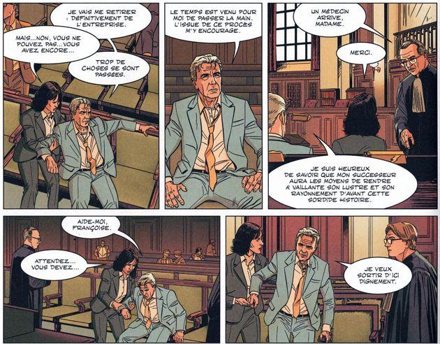 La Reprise de Michel Vaillant - Page 9 Duels-13