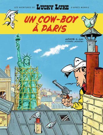 La reprise de Lucky Luke - Page 3 Ec296910
