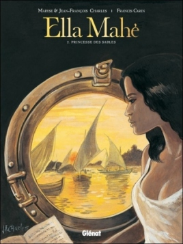 Taymans, Carin et Simon : Ella Mahé Ellama11