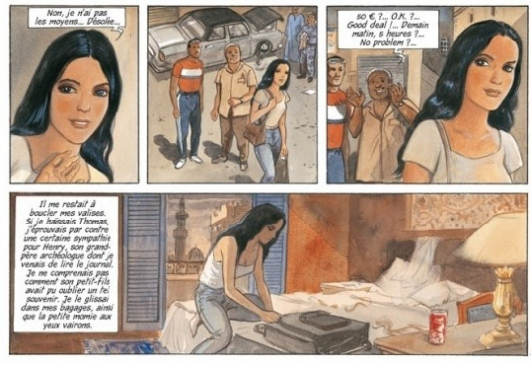 Taymans, Carin et Simon : Ella Mahé Ellama13