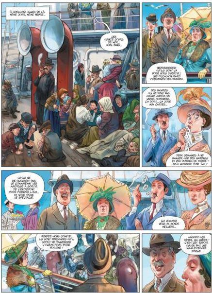 Quelques nouvelles du mainstream - Page 4 Ellis-11