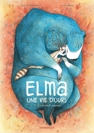 Bandes dessinées pour enfants Elma-v11