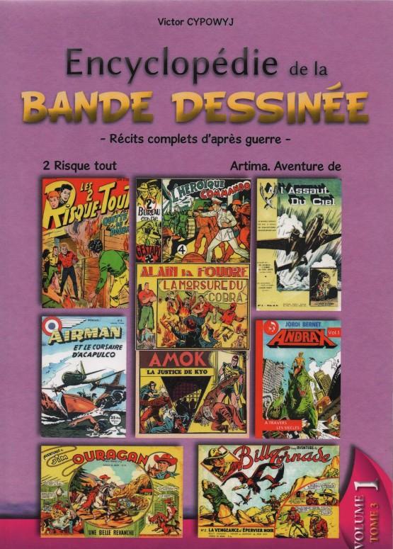 La BD, son histoire et ses maitres - Page 19 Encycl11