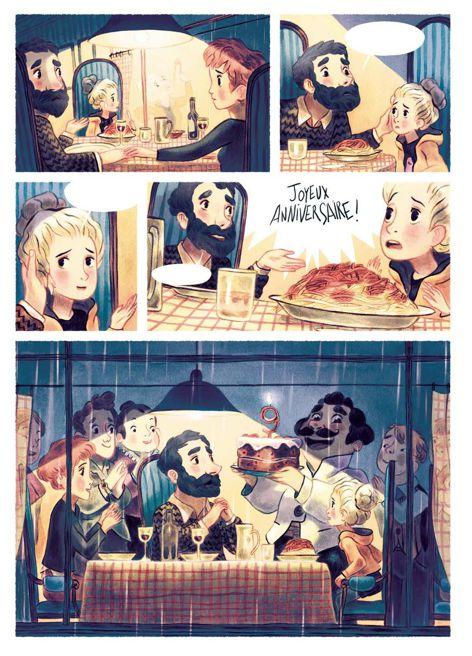 Bandes dessinées pour enfants - Page 3 Epipha11