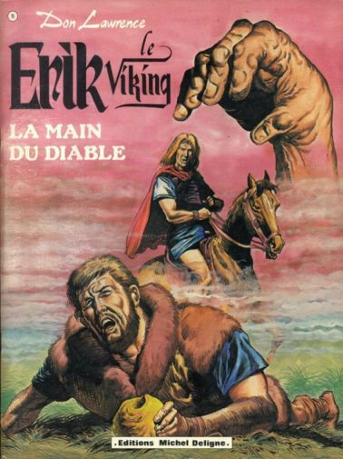 Bandes dessinées britanniques - Page 6 Erik-v10