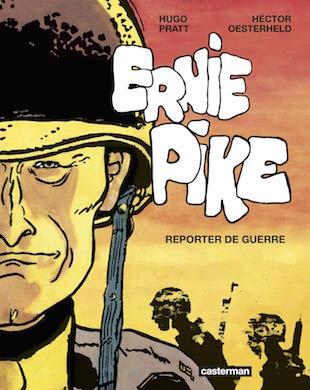 Quoi de neuf sur Hugo Pratt - Page 16 Ernie_10