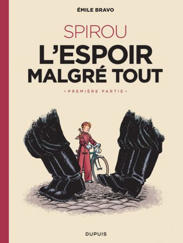 Spirou et ses dessinateurs - Page 10 Espoir10
