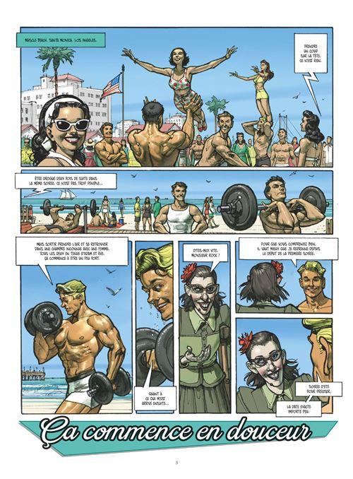 Bande dessinée et littérature - Page 2 Et-on-11