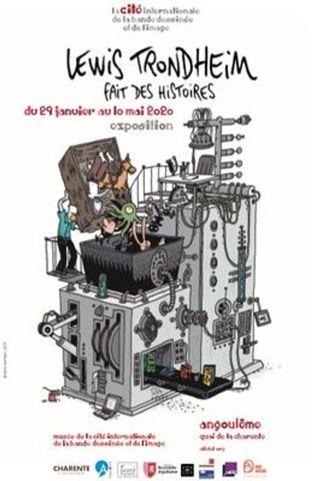Lewis Trondheim et les fausses confidences - Page 3 Expo-a12