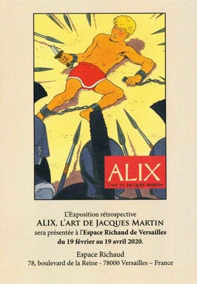 50 ans avec Jacques Martin - Page 14 Expo_a10