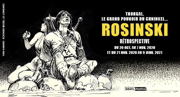 La puissance créatrice de Rosinski - Page 3 Exposi13