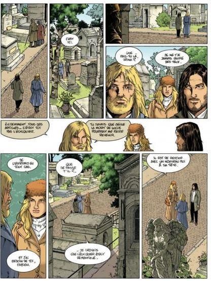 Quelques nouvelles du mainstream - Page 4 Fabien11
