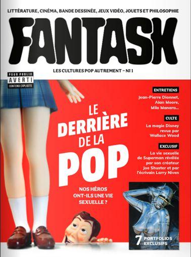 Fantask une nouvelle revue Fantas11