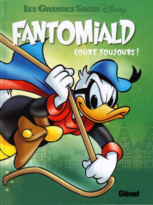 Donald, Picsou et leur univers Fantom11