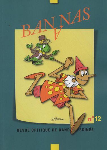 Fanzines et revues d'étude sur la BD - Page 29 Fanzin13