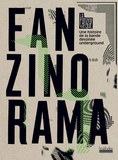 Fanzines et revues d'étude sur la BD - Page 29 Fanzin14