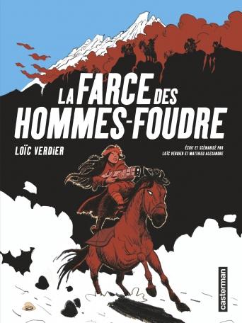 Voyages et bandes dessinées Farce-10