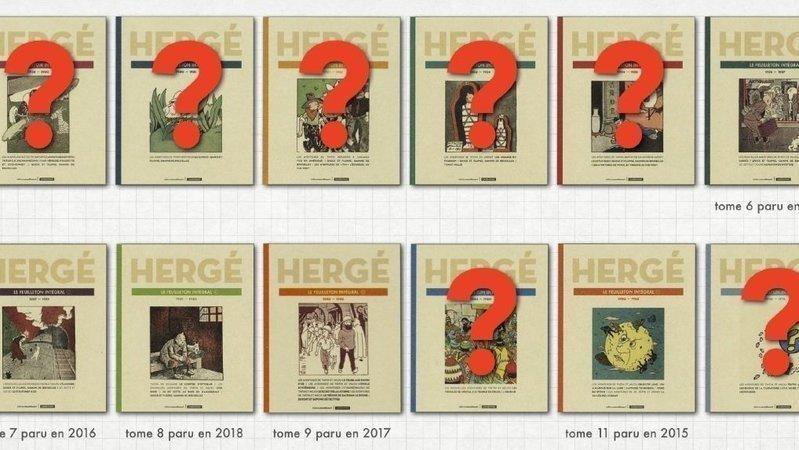 Trouvailles autour de Tintin (deuxième partie) - Page 6 Feuill10