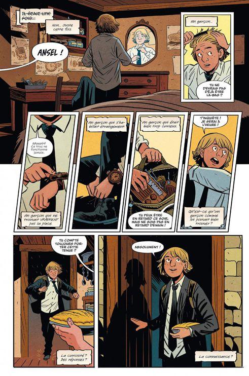 Auteurs indépendants américains - Page 2 Folklo11