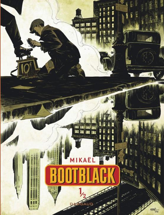 GIANT et autres BD de Mikaël Footbl10