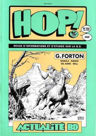 Références et monographies d'auteurs - Page 4 Forton11