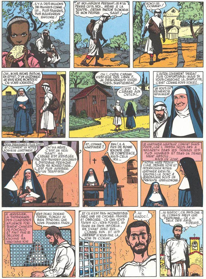 Alain d'Orange - Page 2 Foucau12