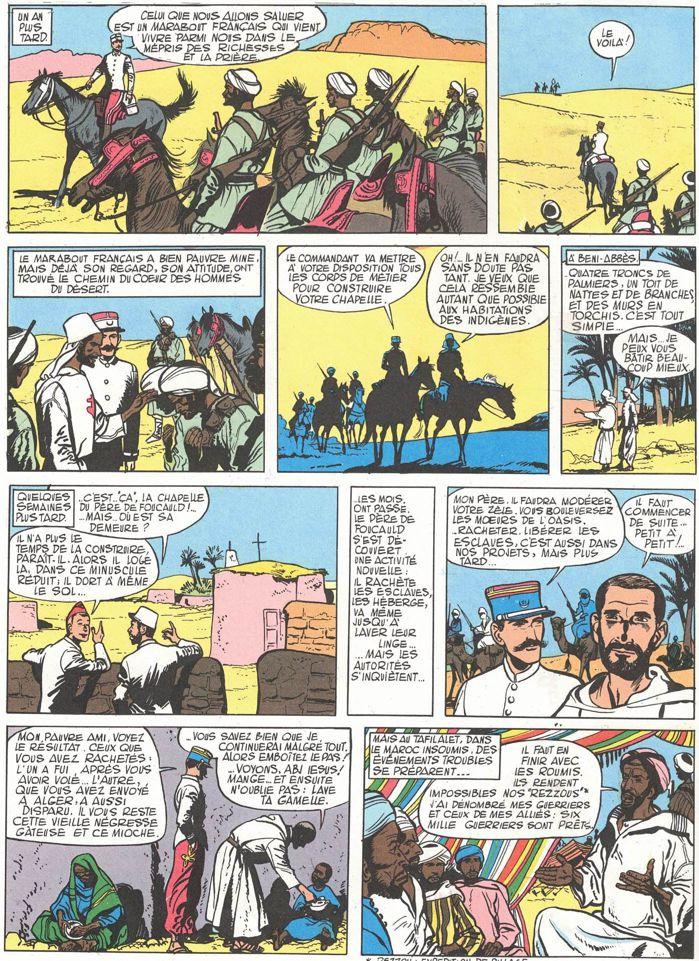 Alain d'Orange - Page 2 Foucau13