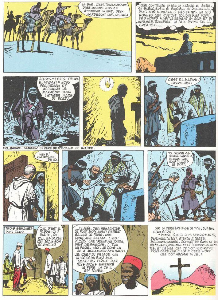 Alain d'Orange - Page 2 Foucau14