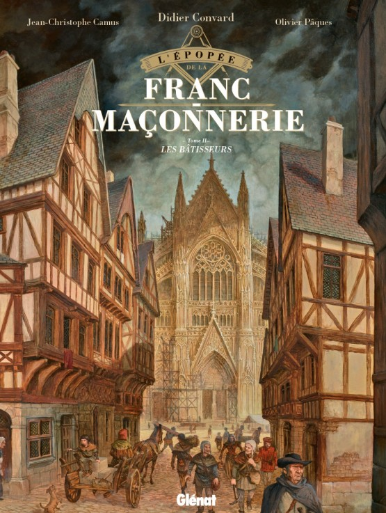 Didier Convard et la franc-maçonneraie Franc-11