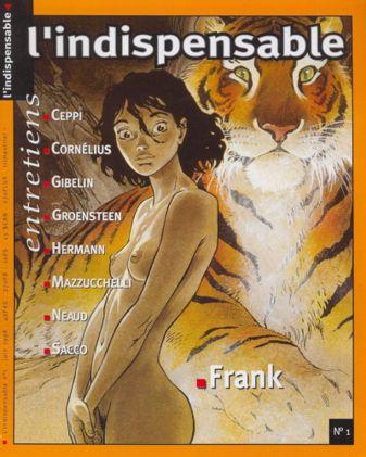 Références et monographies d'auteurs - Page 5 Frank-13