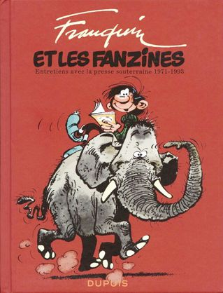 Références et monographies d'auteurs - Page 3 Franqu15