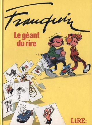 Références et monographies d'auteurs - Page 3 Franqu16