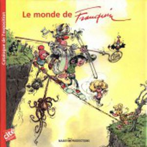 Références et monographies d'auteurs - Page 3 Franqu21