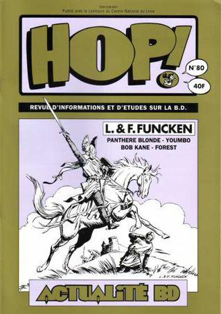 Références et monographies d'auteurs Funcke13