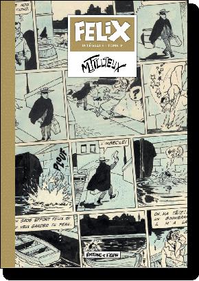 L'oeuvre de Tillieux - Page 26 Fzolix10
